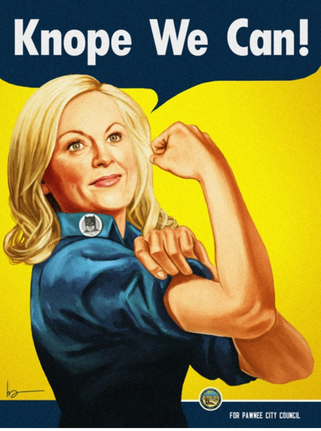 Knope We Can
